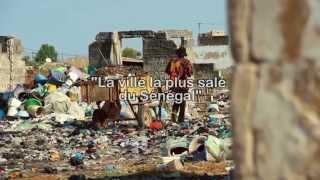 Kaolack, la ville la plus sale du Sénégal