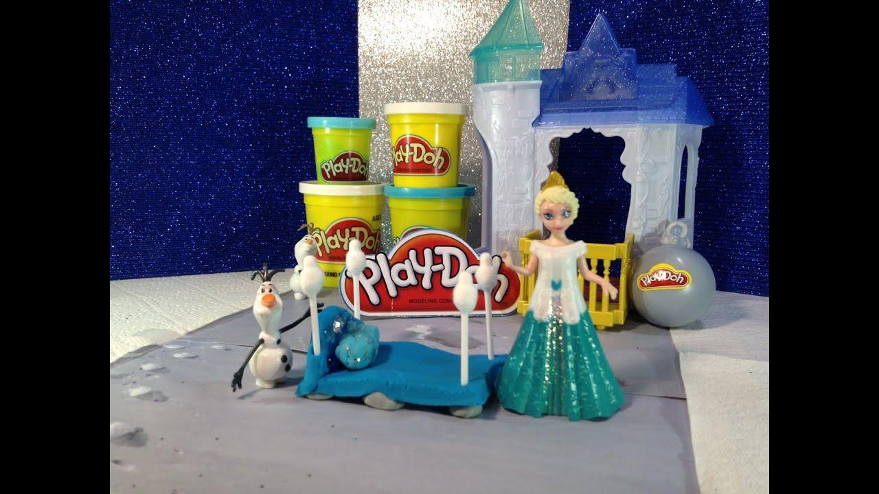 Play-Doh Disney Frozen