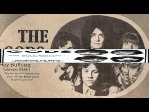 Uriah Heep - Magazine cover