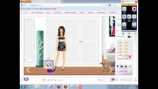 Como Conseguir O Vestido Da Violetta Grátis No Stardoll
