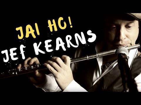 Jai Ho - Flute cover - Bollywood - Live South Asian Wedding Music; Toronto, GTA, Brampton