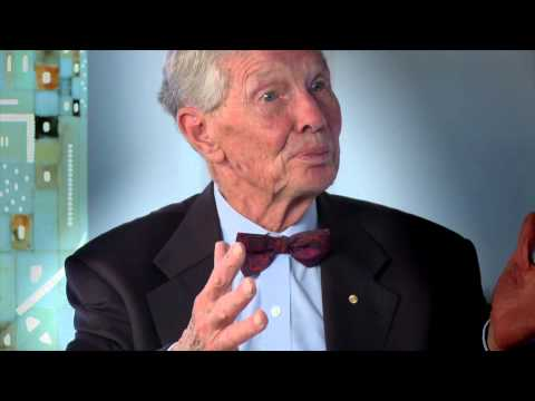 05 Monster Meeting Interview 5 Professor Weston Bate OAM