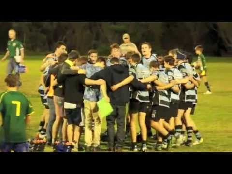 Rugby Highlights Maroochydore vs. University Barbarians