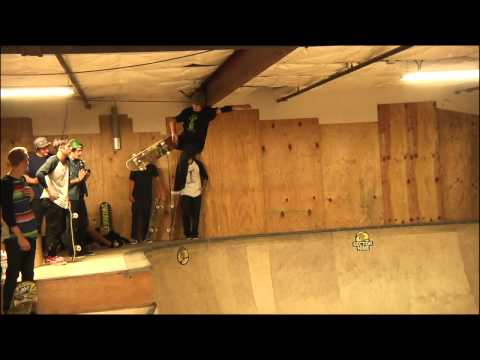 Sector 9 | PDX Bread Bowl Sessions