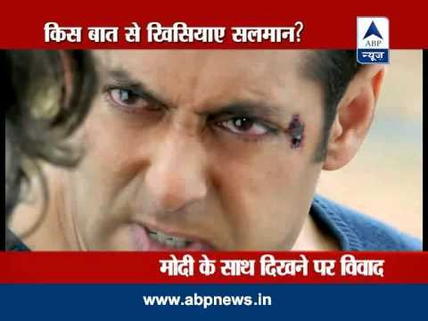ABP LIVE: Is Salman Khan paying for Modi, Muzaffarnagar?