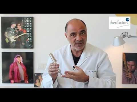 Dr. Josep Miquel Viladoms - Vasectomía sin bisturí y sin agujas