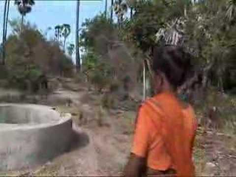 Sri Lanka Killed Tamil Girl