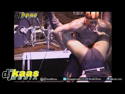 Spectrum Reggae 2001 Live: Sizzla, Kiprich, Elephant Man, Mr Lexx, Wayne Marshall, Suku & More