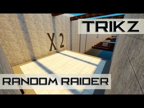 CSS Trikz Random Raider