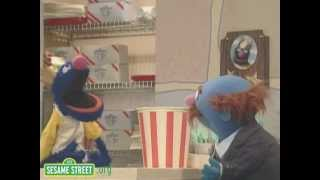 Sesame Street: Grover's Chicken Castle