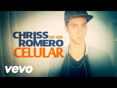Chriss Romero - Celular