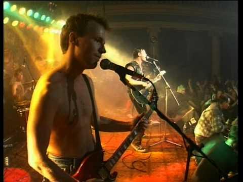 Смотреть клип Король и Шут - Прыгну со скалы (live)