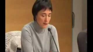 Arabako Euskara eta Kultura diputatuaren babesa