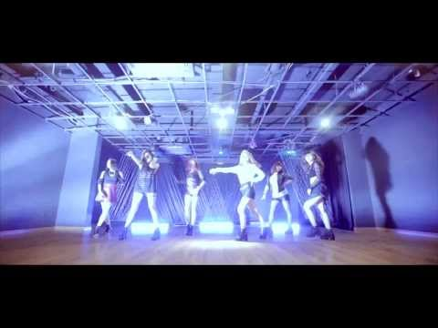 Number Nine / No.9 - T-Ara (티아라) Dance Cover by St.319 from Vietnam