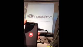 Software Desbloquear Iron Rock Master Master Touch Xt626