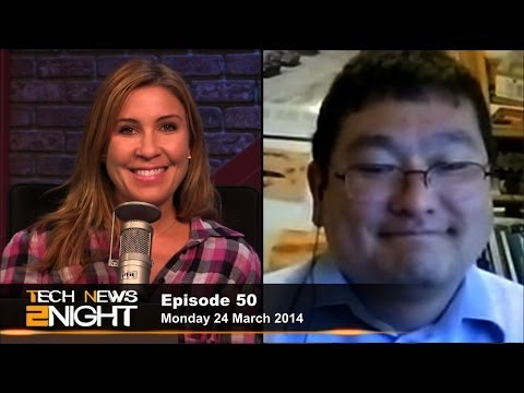 Tech News Tonight 50: Disney Buys Maker Studios