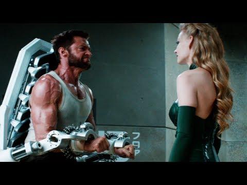 The Wolverine Trailer #2 2013 Official - Hugh Jackman Movie [HD]