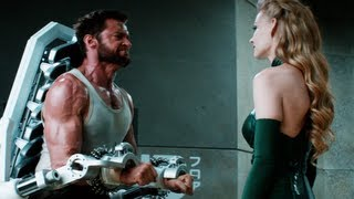 The Wolverine Trailer #2 2013 Official Hugh Jackman