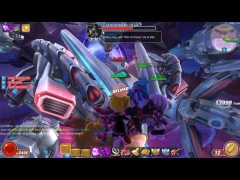 Avatar Star VN | Auto Hack Kill BOSS - Sát Thủ