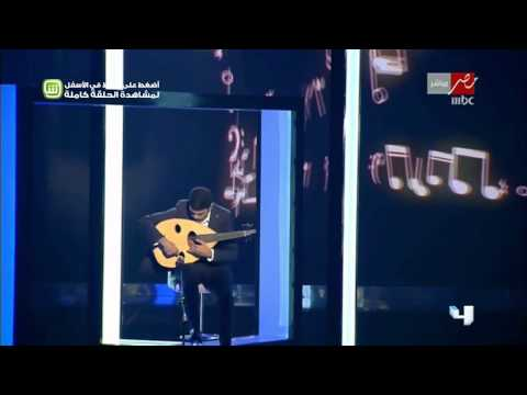 Arabs Got Talent - النصف نهائيات - عيسى النجم