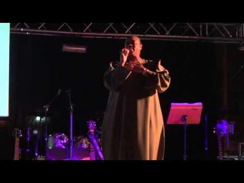 Muda-Me (Cantora Elaine Martins) - Igreja Evangelica Remidos em Cristo
