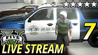 GTA 5 Online Carnage & THE BEST, EPIC CAR Livestream GTA