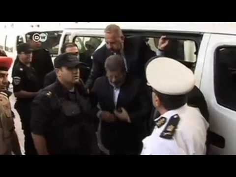 Morsi trial stalls on first day | Journal