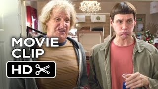 Dumb And Dumber To Movie CLIP Drink At The Funeral