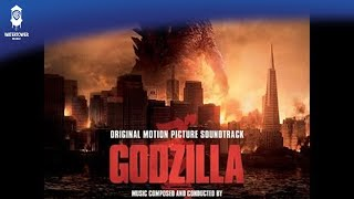 Godzilla (2014) Making The Music Alexandre Desplat