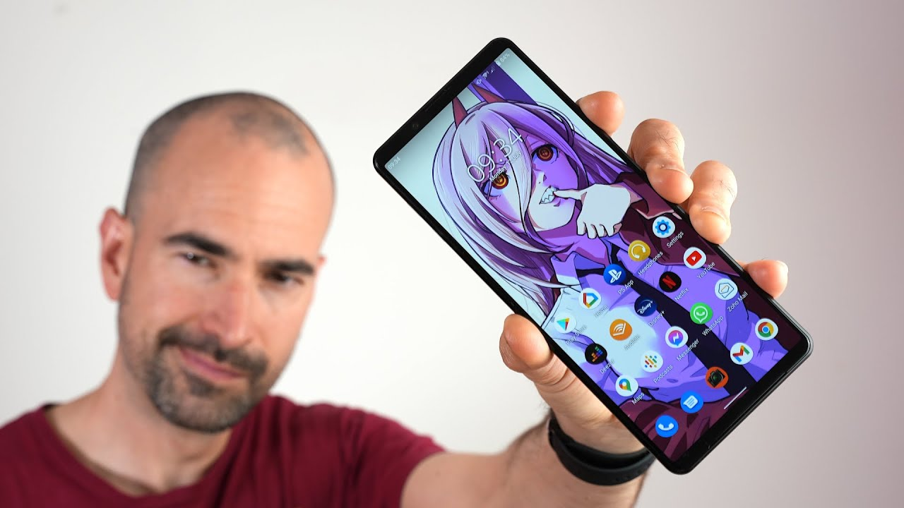 Sony Xperia 1 III Review   Best Niche Smartphone of 2021?