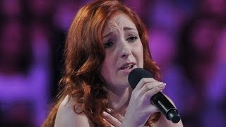 "The Voice Of Poland III Maia Lasota ""Rolling In The"