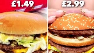 Fast Food Hacks You Didn't Know About