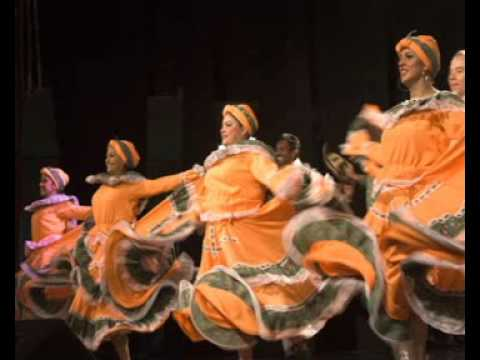 Danzas Folkloricas Medelln Briefdance