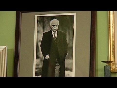 Eduard Shevardnadze kimdir?