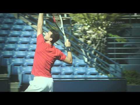 ATP World Tour Uncovered Young Guns Grigor Dimitrov