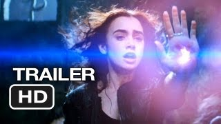 The Mortal Instruments: City Of Bones Official Trailer #2