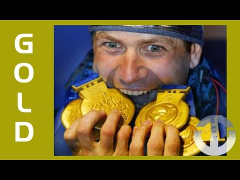 Ole Einar Bjoerndalen | Sochi 2014 | Trans World Sport