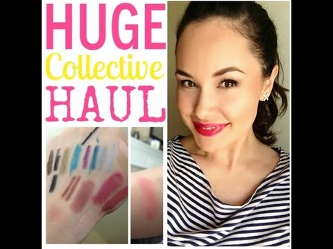 HUGE HAUL! ♥ MICHAEL KORS | BCBG | ULTA | SEPHORA & MORE! ♥