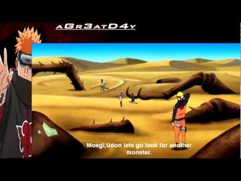 Naruto Shippuden Funny Moments [2012], naruto Shippuden OVA 9!