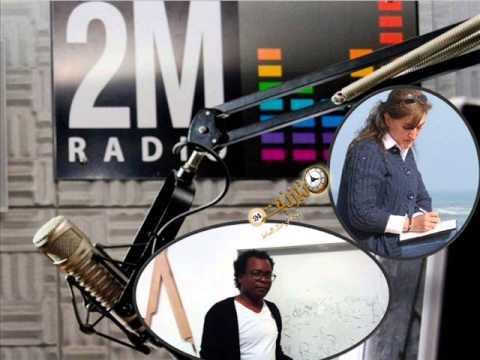 راديو 2M مع أباكريم وبوحشيشي