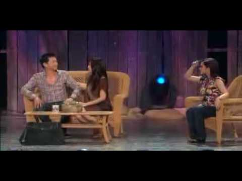 [Comedy] Áo Bà Ba - Quang Minh & Hồng Đào & Jonathan Part 1/3