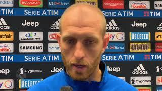 37ª Serie A TIM | Andrea Masiello: