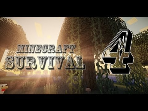 Minecraft CESUR Survival - Enes ile Baturay - Blm 4