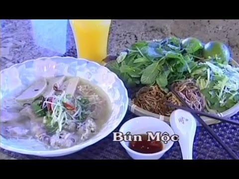 Bun Moc - Xuan Hong