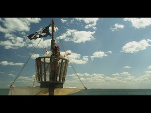 The Lonely Island – Jack Sparrow (feat. Michael Bolton)