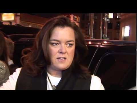 THE VIEW : ROSIE O'DONNELL Officially Joining The Cast - 7/8/14
