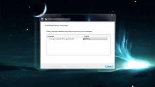 Traduzindo Windows 7