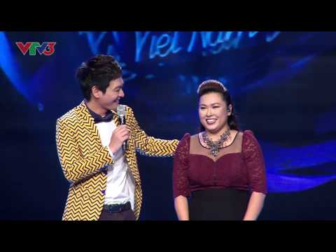 Vietnam Idol 2013 - Tập 17 - Đừng ngoảnh lại - Minh Thuỳ