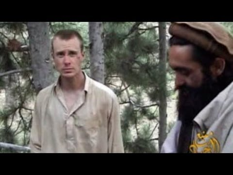 U.S. Army Sergeant released by Taliban