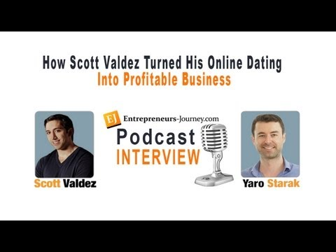 How Scott Valdez Launched $100,000 Business That Helps People Outsource Their Online Dating Video